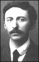 Photograph of E.M. Forster, novelist