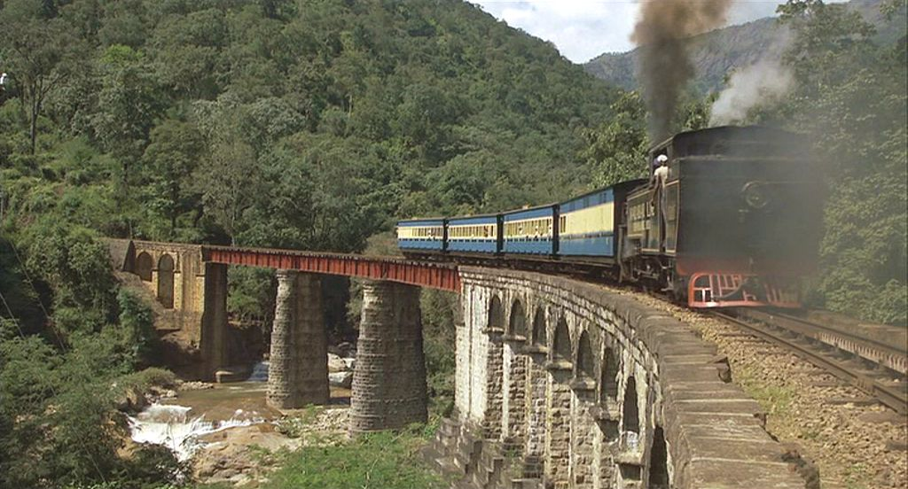 A Passage To India - Location-Notes, Photos, and Maps of the